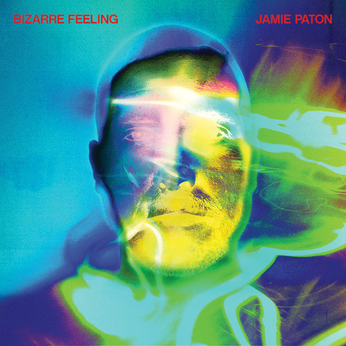 Bizarre Feeling Jamie Paton