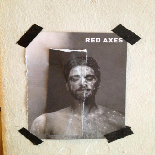 red-axes-poster