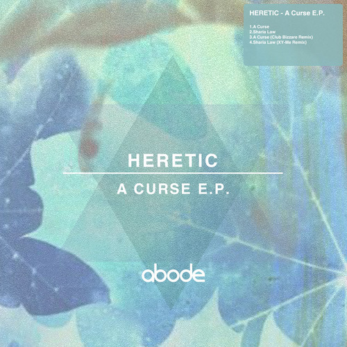 Heretic a curse EP
