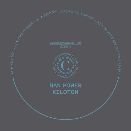 Man Power Kilaton