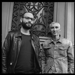 Club-Bizarre-interview Photo (c) Sebastien Grisey