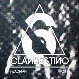 Headman - Clandestino