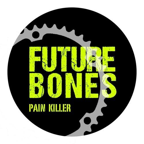 Future Bones - Pain Killer