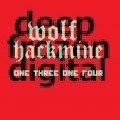 Wolf Hackmine - one three one four