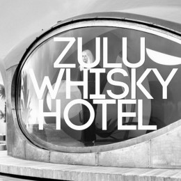Zulu Whisky Hotel - Tronik Youth