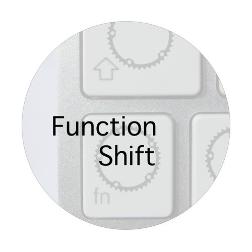 Function Shift EP - Duncan Gray
