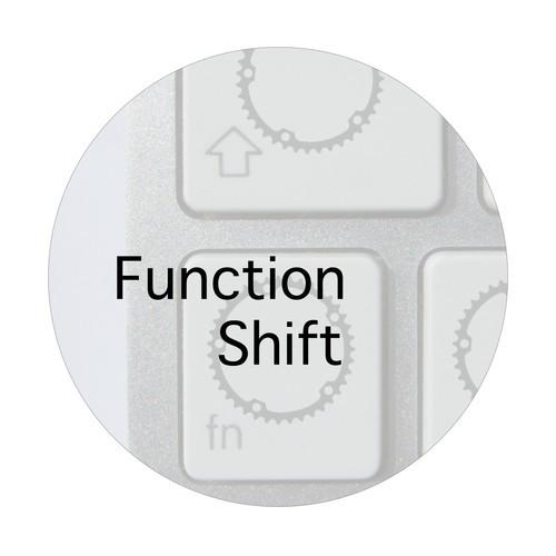 Function Shift EP - Duncan Gray