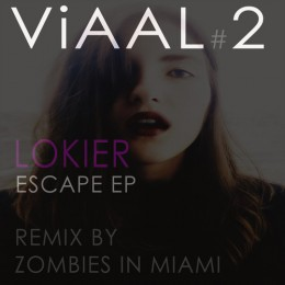 Lokier - Escape EP