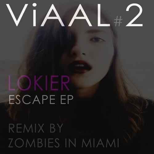 Lokier - Escape EP