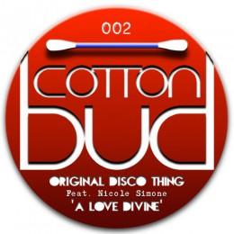 Original Disco Thing (feat. Nicole Simone) - A Love Divine (Rich Lane Remix)