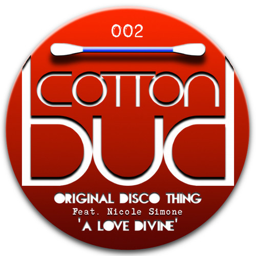 Original Disco Thing (feat. Nicole Simone) - A Love Divine (Rich Lane Remix)