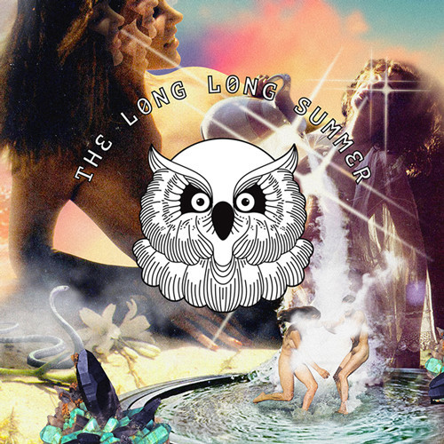 La Dame NOir - The Long Summer