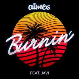 Aimes - Burnin