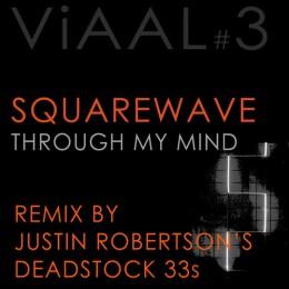 Squarewave - Through my mind