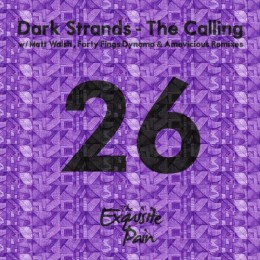 Dark Strands - The Calling