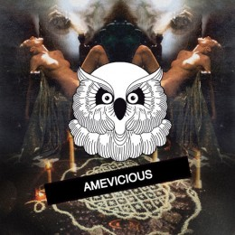 Amevicious - The Fall
