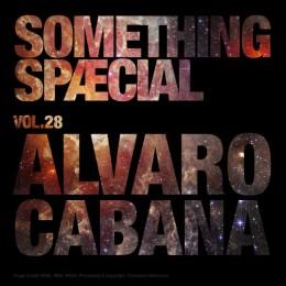 Something Spaecial - Alvaro Cabana