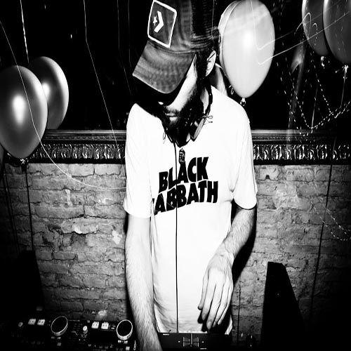 Guest Mix - Thomass Jackson