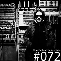 Robot Scientists - Death Metal Disco Club Mix