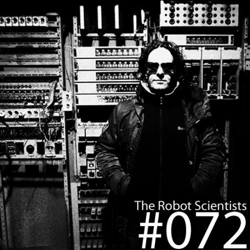 Robot Scientists - Death Metal Disco Club Mix