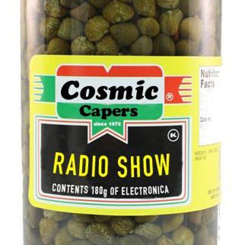 Cosmic Capers Radio Show