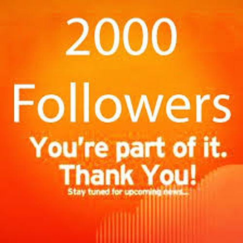 Club Bizarre - Thank You Followers Mix
