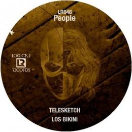 LosBikini - People