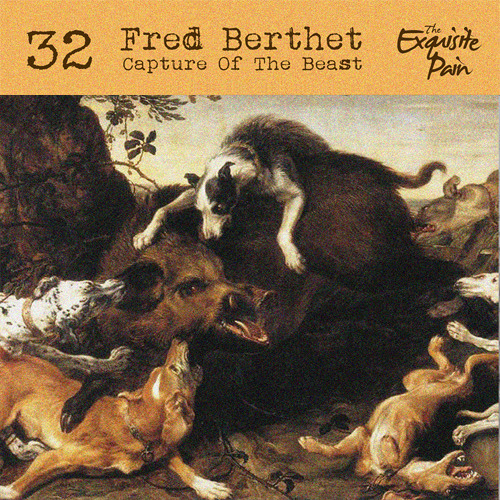 Fred Berthet Capture of the beast