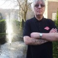 Iron Blu - Mick Clarke