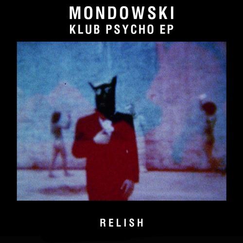 mondowski - Klub Psycho