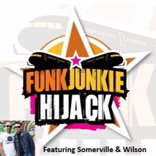 Funk Junkie Radio