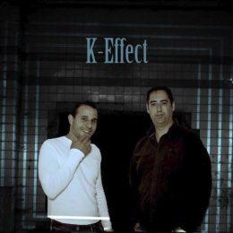 k-effect