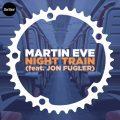 Martin eve Night Train