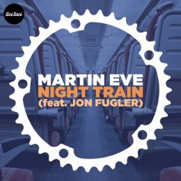 Martin eve Night Train