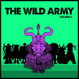 The Wild Army 4